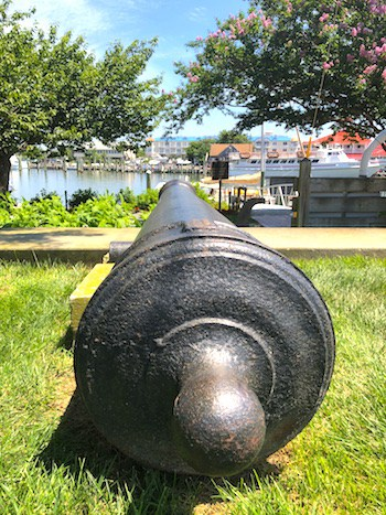 5 Historic Sites to Visit in Lewes, Delaware - Five Family Adventurers