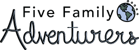 Fvie-Family-Adventurers-Logo