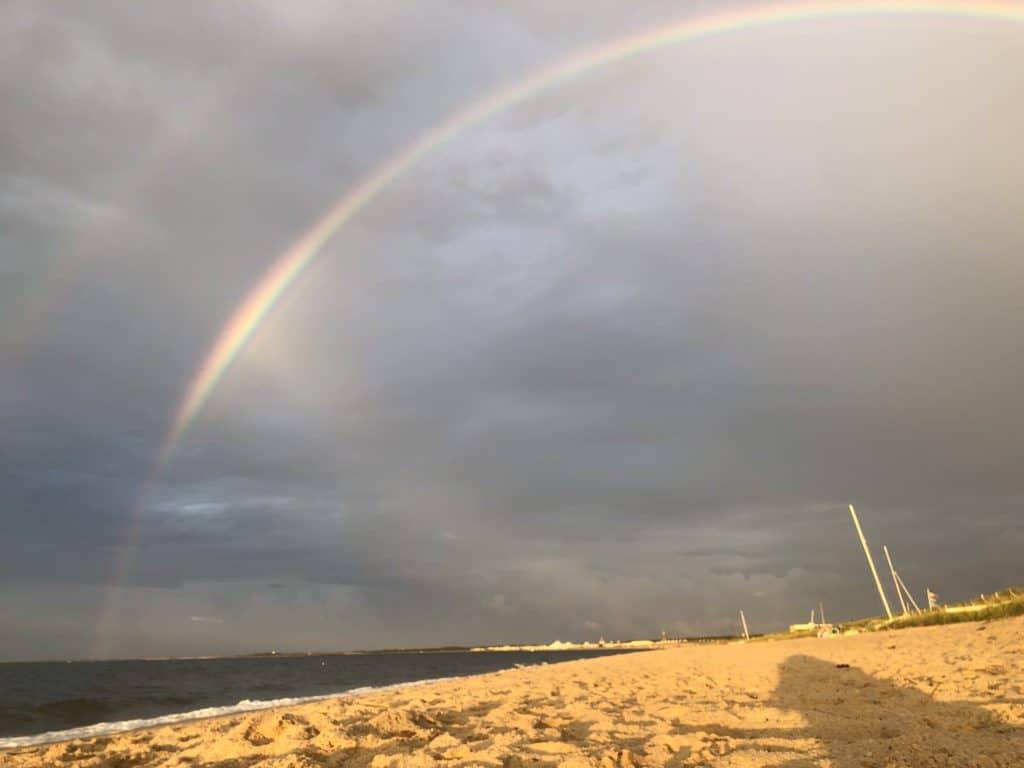 Lewes Beach, Delaware