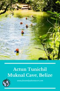 Actun Tunichil Muknal