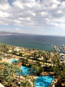 Isrotel Eilat