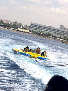 Red Sea water sports
