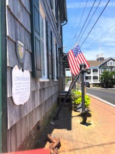 Cannonball house, lewes delaware