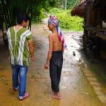 thailand hilltribes