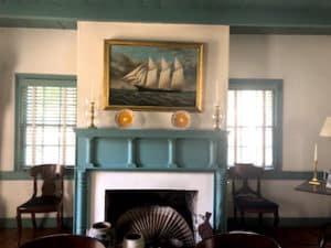 Historic Lewes Delaware