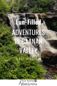Caanan Valley, West Virginia