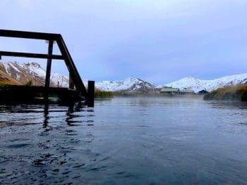 hot springs, landmannalaugar Iceland