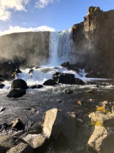 Pingvellir Iceland