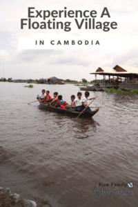 Tonle Sao Lake