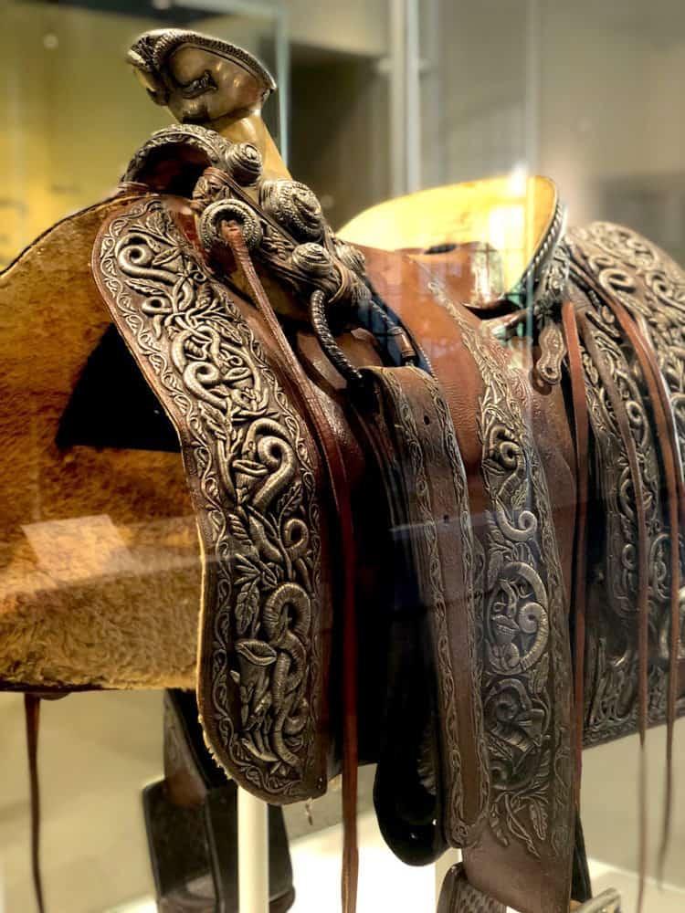 Briscoe Museum, San Antonio Texas