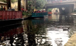 River trips, San Antonio Texas
