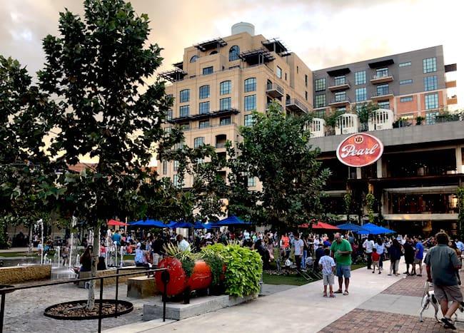 The Pearl, San Antonio