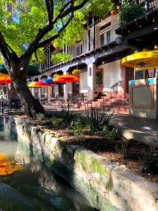 Riverwalk, san Antonio texas