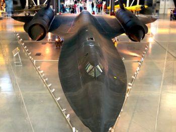 Lockheed AR-17