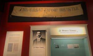 National Geographic Museum, Washington DC