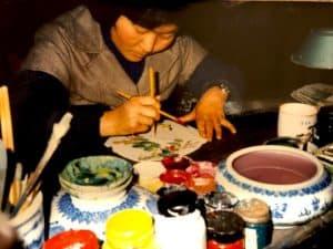Craft Factory, China