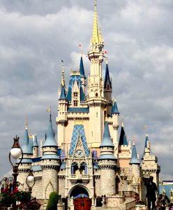 Magic Kingdom, Disney VIP