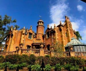 Disney VIP facts