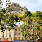 Quebec City, 2 days