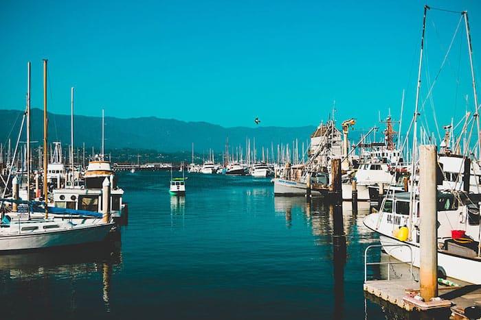 Family Friendly, small beach towns USA