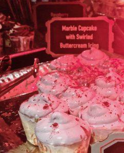 Star wars, dessert party Disney world