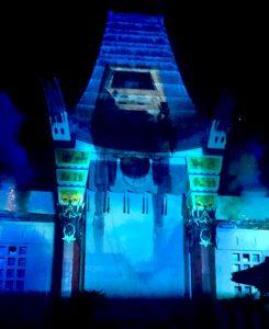 Star wars spectacular fireworks disney world