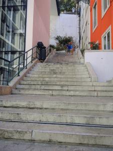 San Justa Elevator, Lisbon Portugal