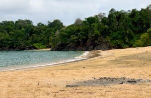 Pearl Island, Panama