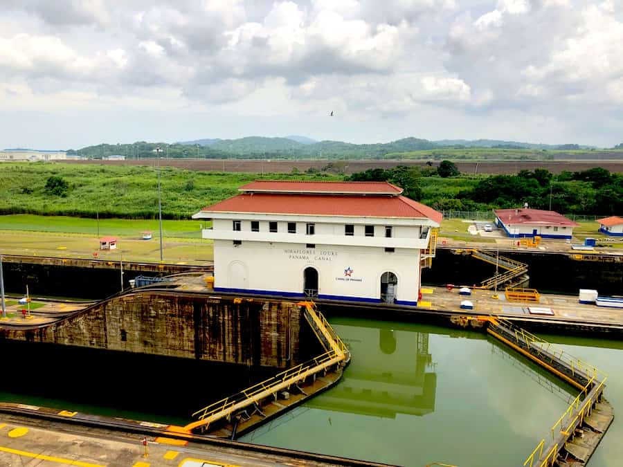 Experience the Panama Canal