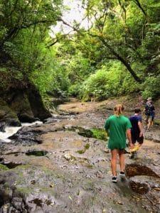 el valle Chorro las Mozas, Panama