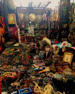 El Valle de Anton Market, Panama