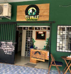 El Valle, Panama mountain tours