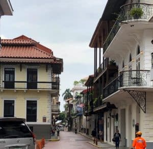Casco Viejo, Things to do in Panama