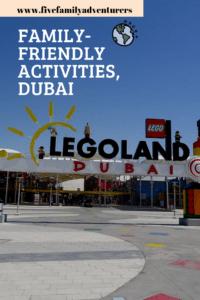 legoland- Dubai