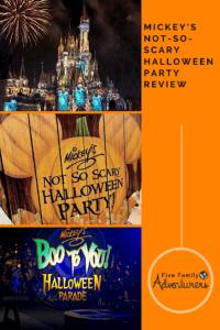 MNSSHP, Magic Kingdom, Disney World