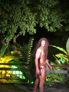 Tarzan, MNSSHP Disney World