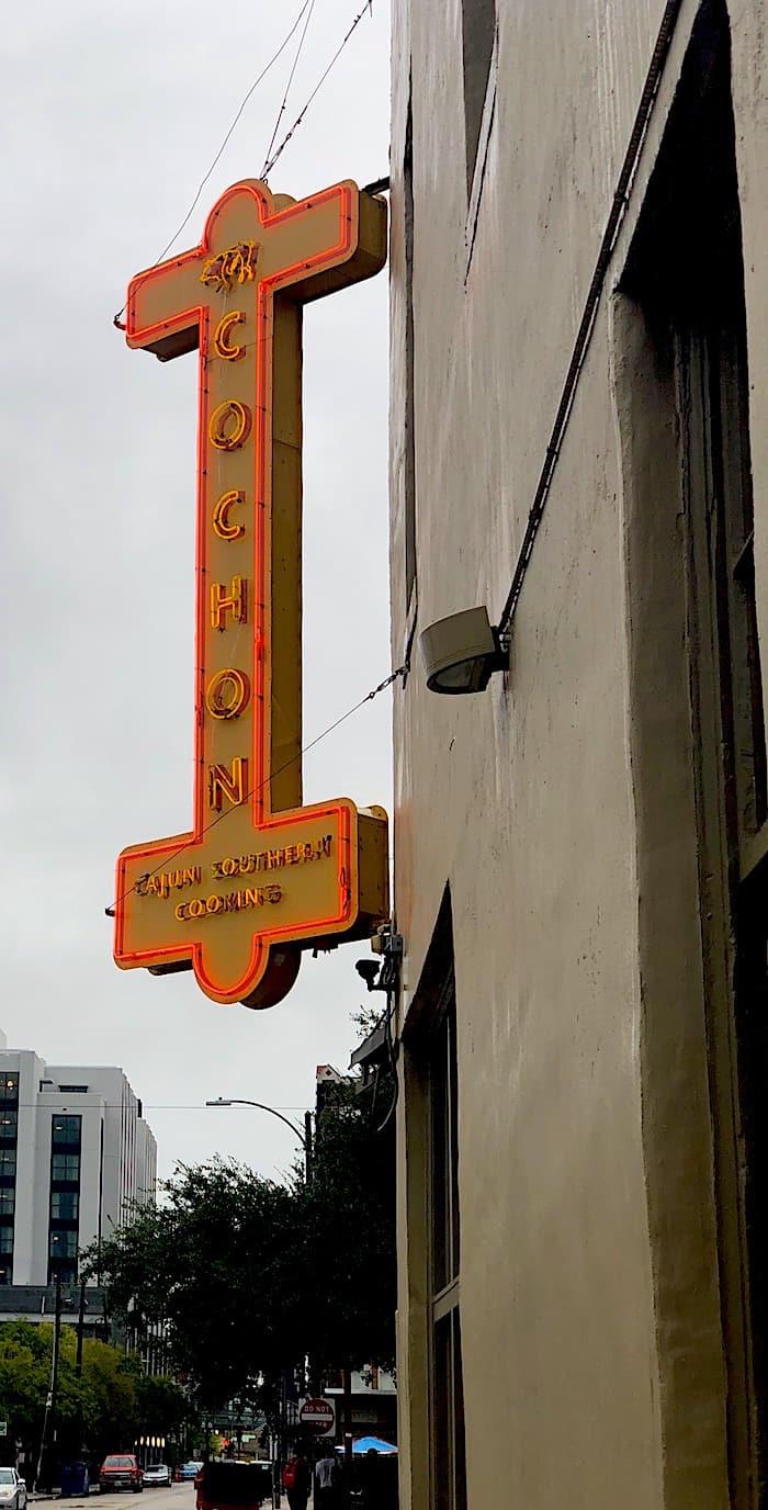 New Orleans, Cochon