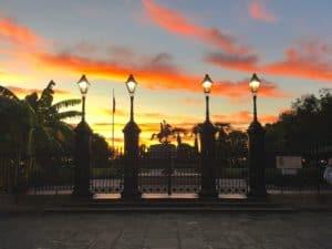 New Orleans, Jackson Square