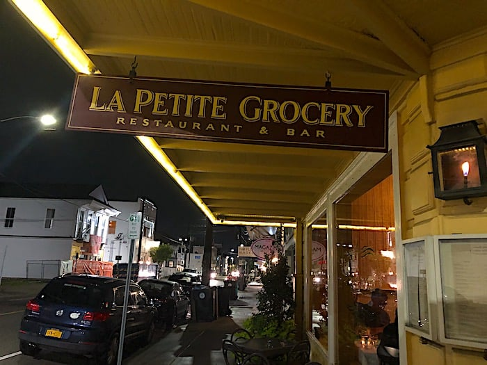New Orleans, Petit Grocer