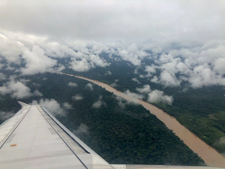 Peru Jungle, Madre de Dios River