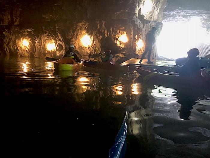 Gorge Underground, Red River Gorge Kentucky