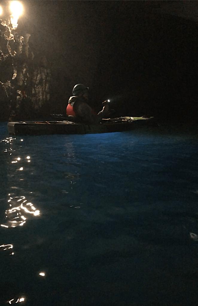 Gorge Underground, Red River Gorge, Kentucky