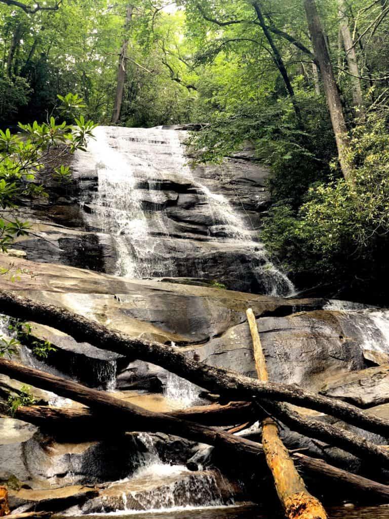 Pisgah Forest, North Carolina