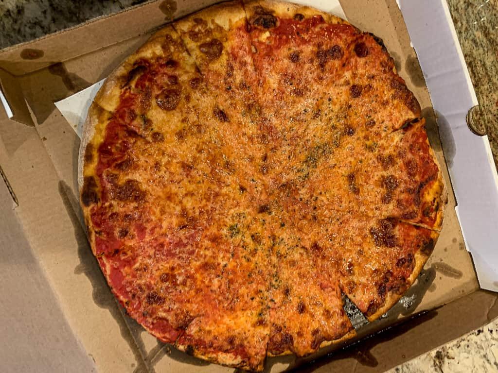 Local Cuisine, Apizza new Haven CT