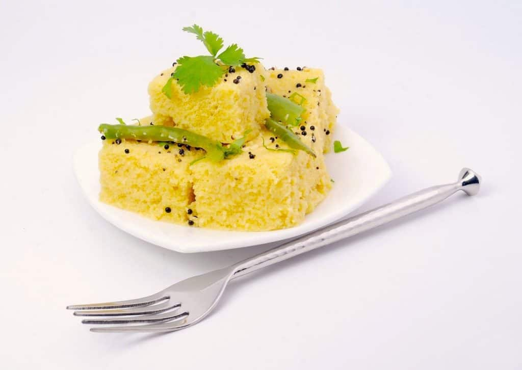 Local Cuisine, Dholaka India