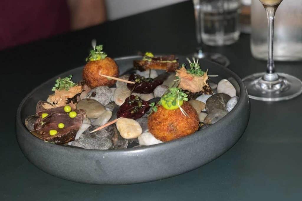 Local Cuisine, New cuisine, Copenhagen