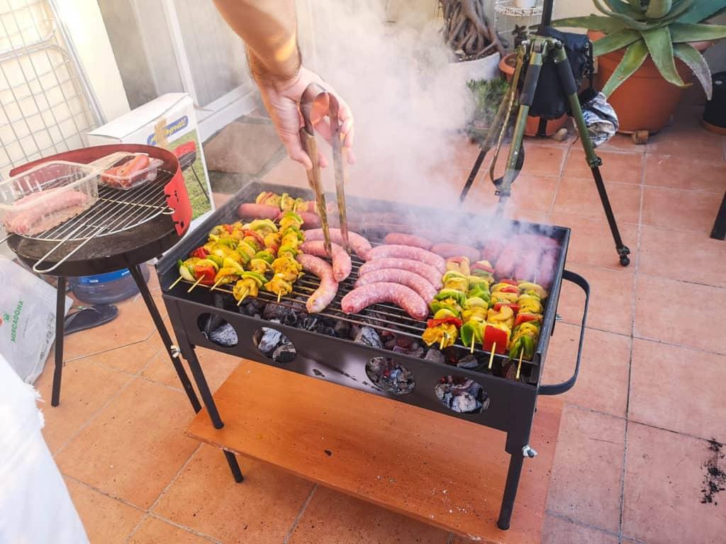 Local Cuisine, Botifarra Barcelona