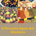 images of food from Open air markets